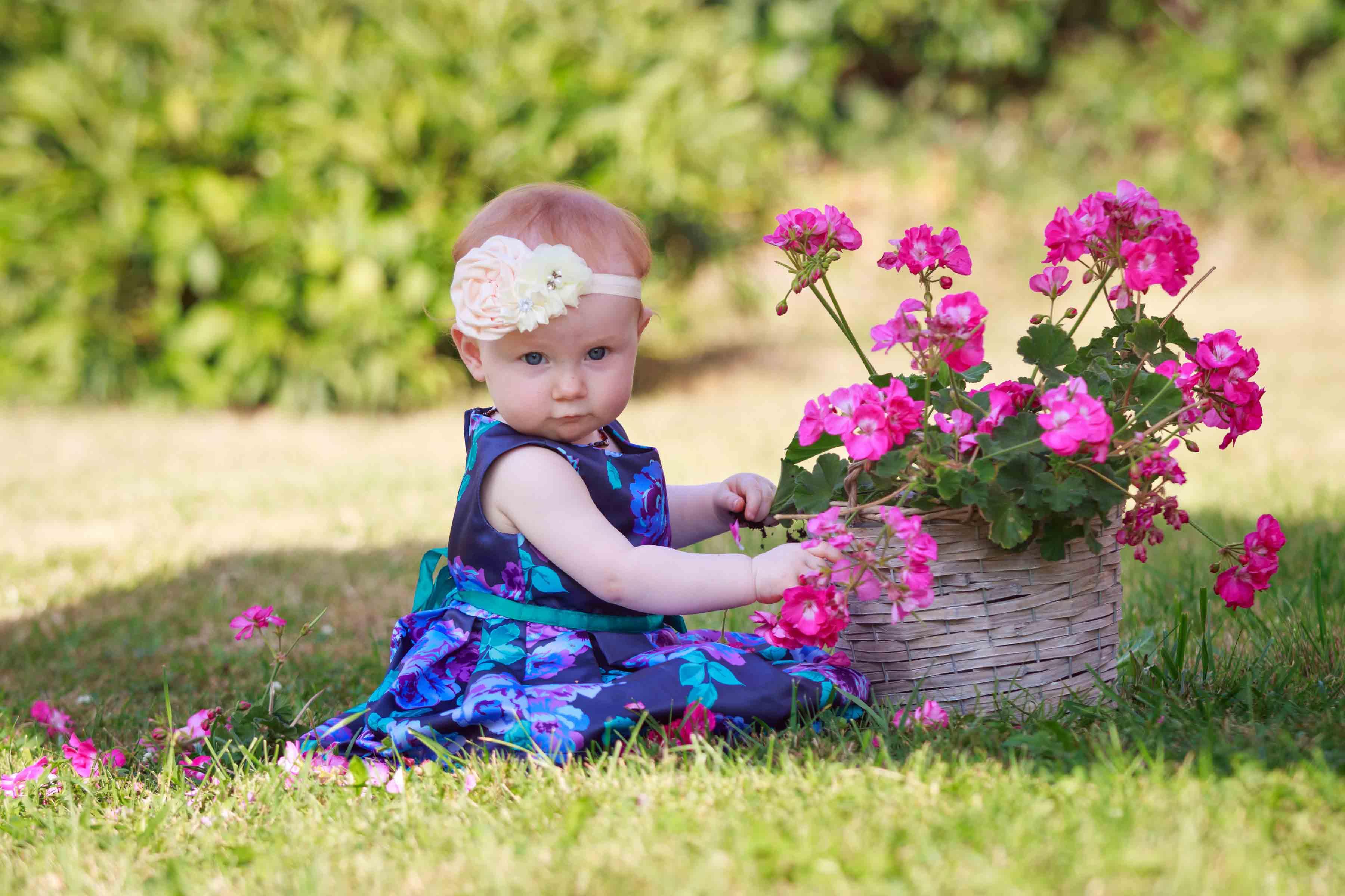 Babyshooting und Familienportraits mit Glücksfaktor und Sommerfeeling IMG 4273w