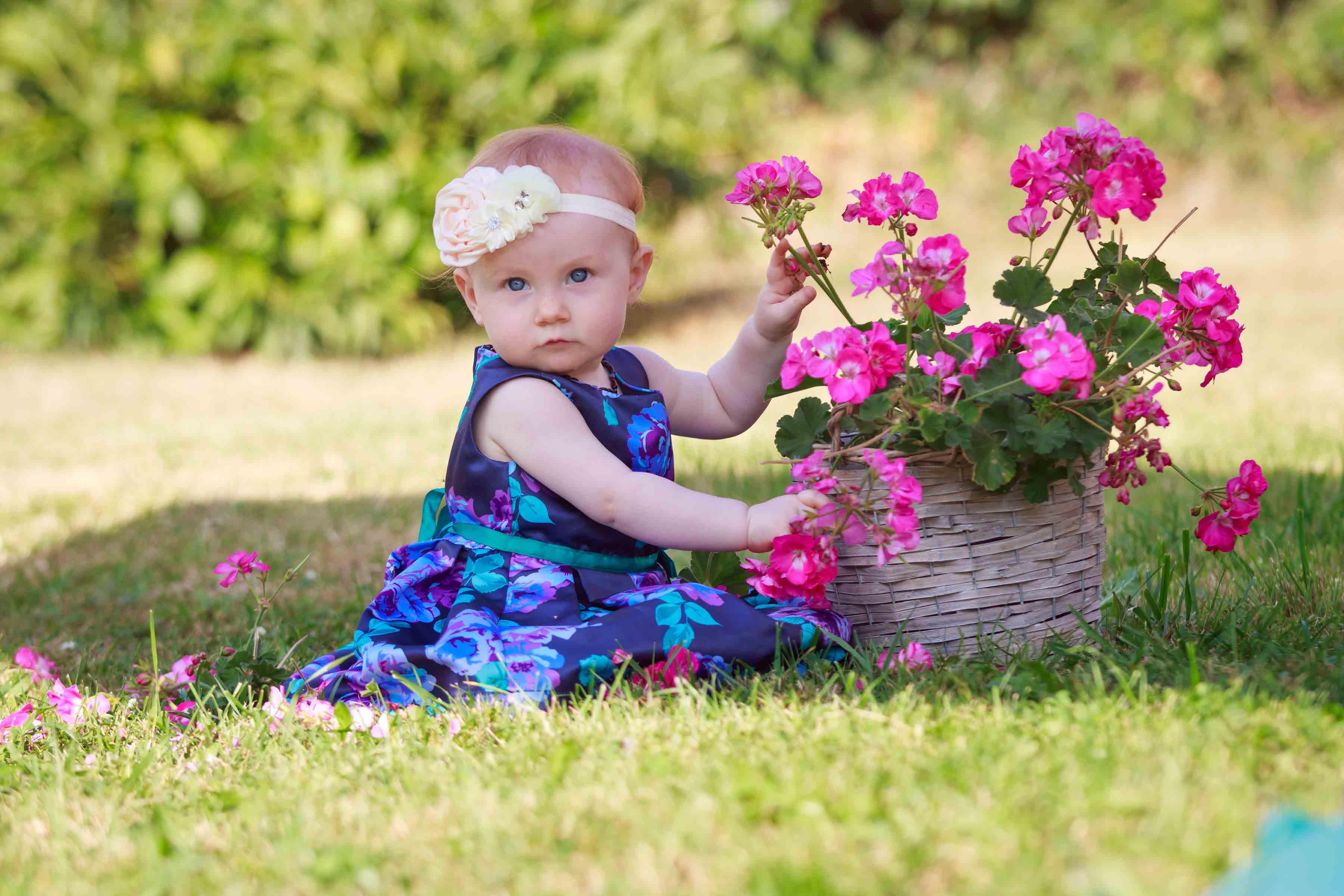 Babyshooting und Familienportraits mit Glücksfaktor und Sommerfeeling IMG 4275w