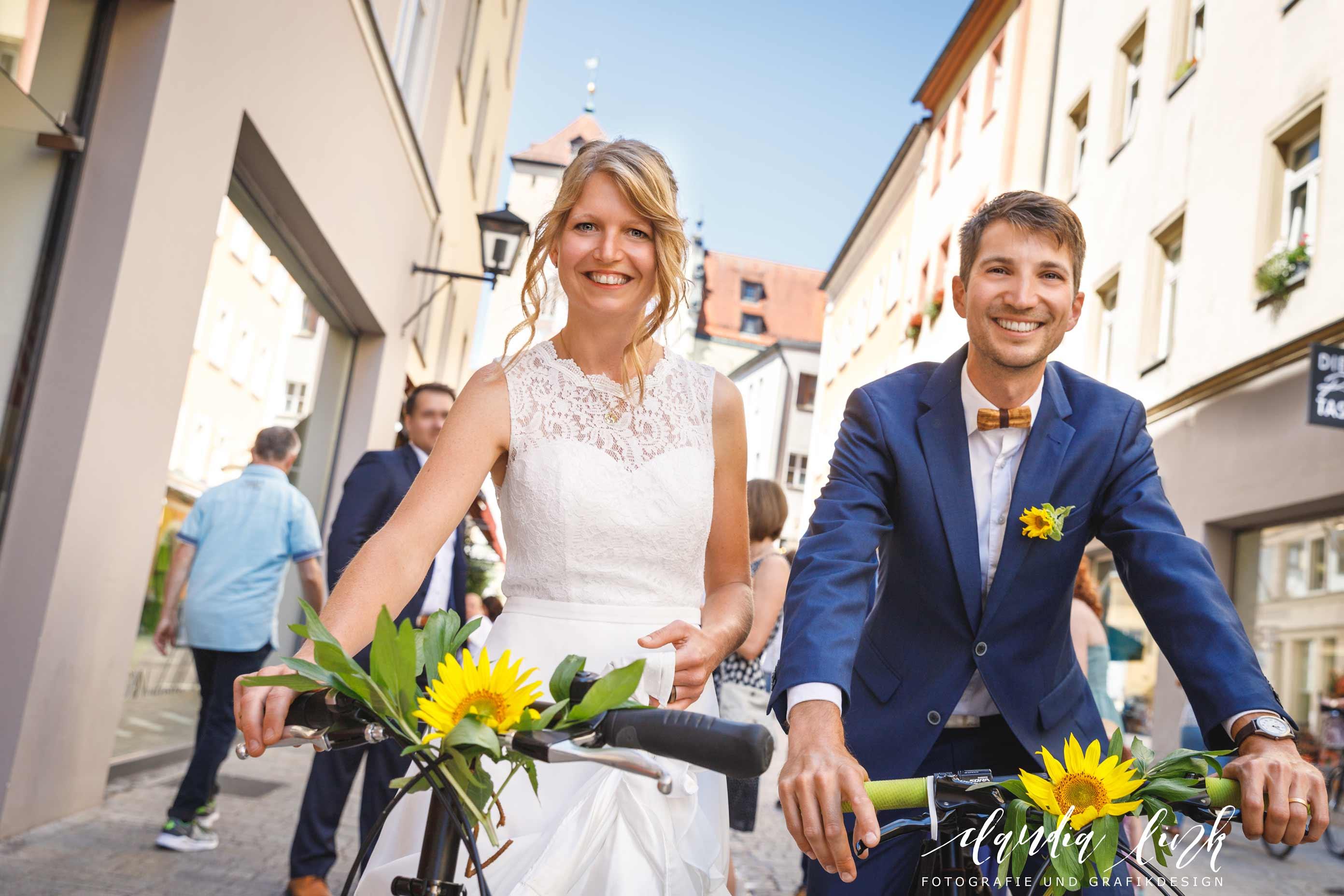 Eine Sommerhochzeit in Regensburg IMG 0110w