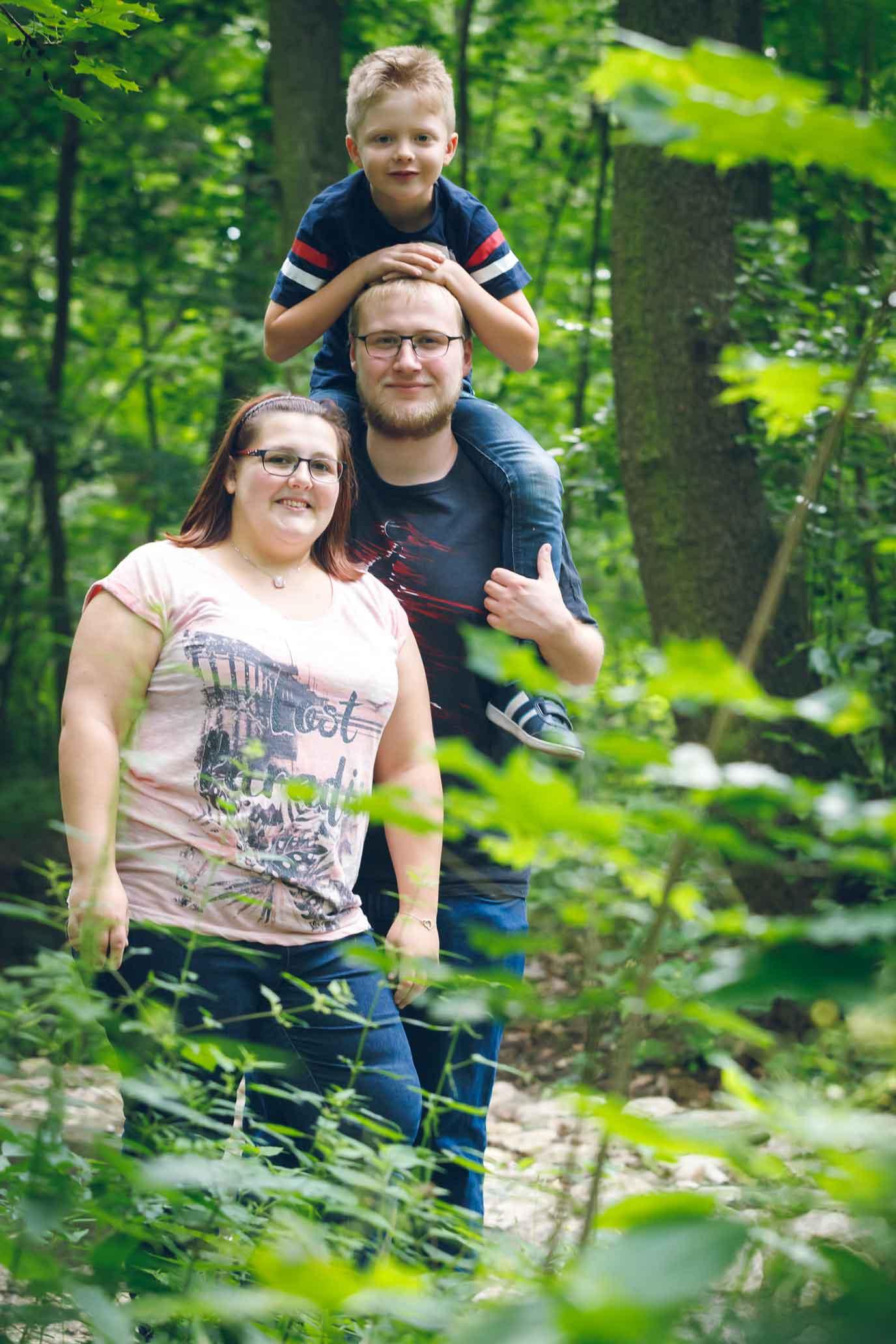 Familienshooting in Nürnberg - Ein Naturerlebnis am Dutzendteich IMG 9900w