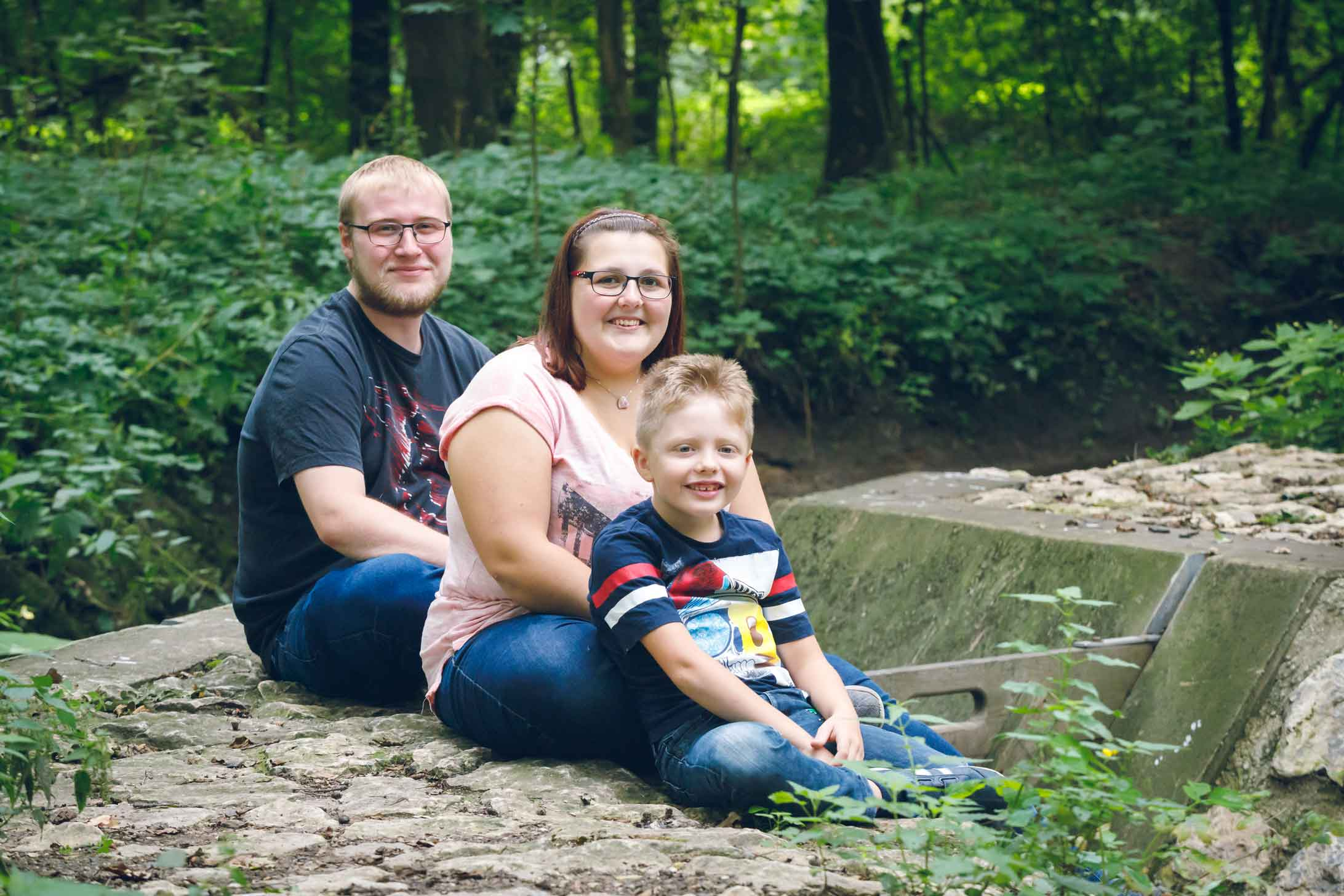 Familienshooting in Nürnberg - Ein Naturerlebnis am Dutzendteich IMG 9915w