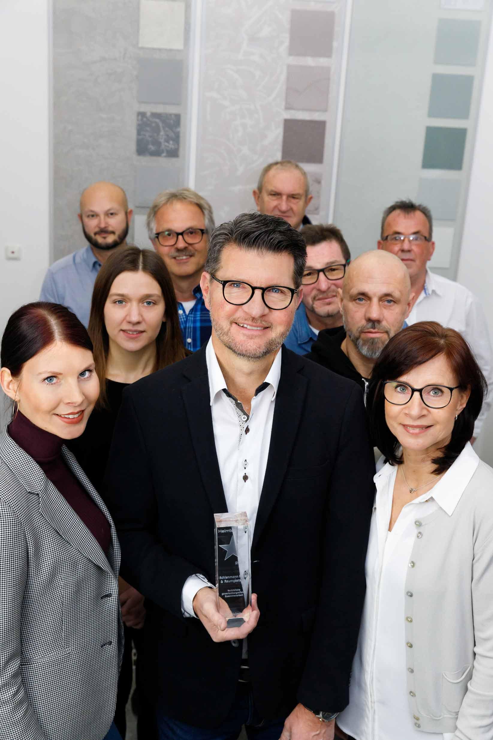 Heimtex Star Preisverleihung Businessfotograf IMG 6104w
