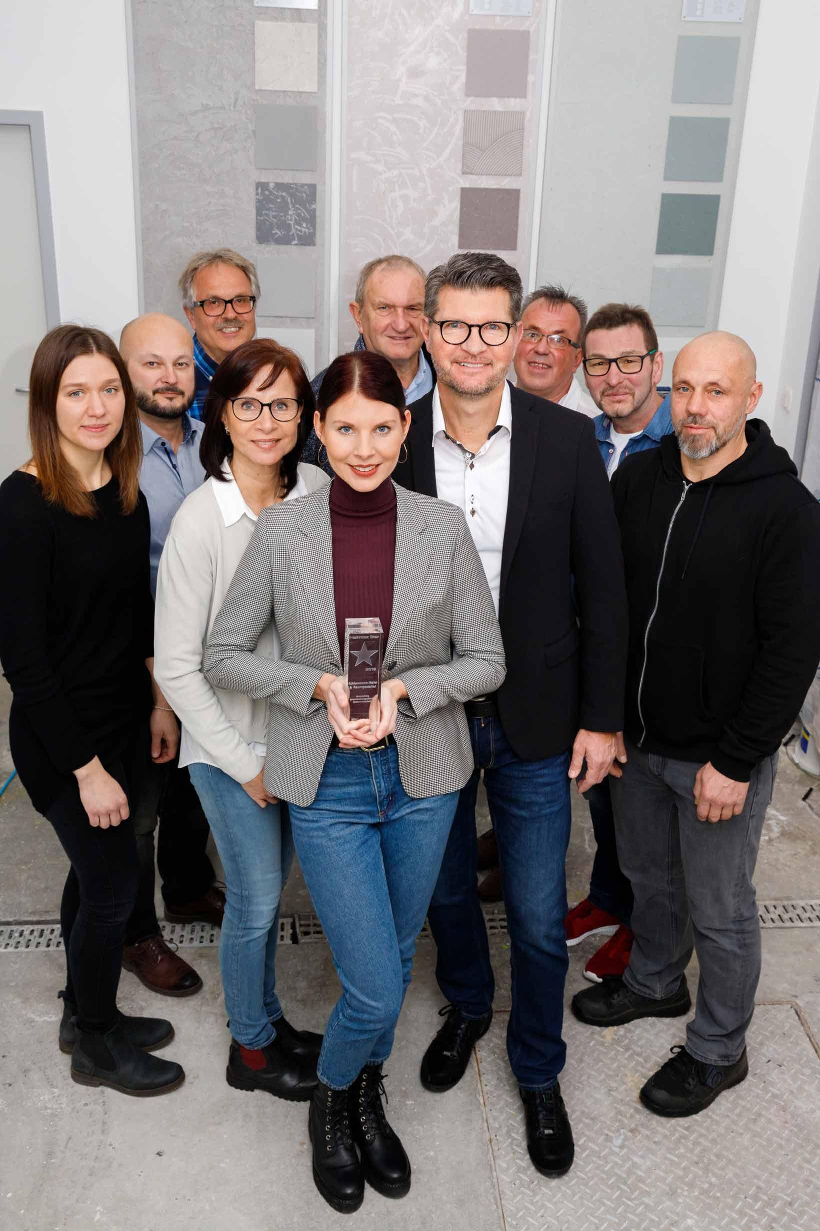 Heimtex Star Preisverleihung Businessfotograf IMG 6144w