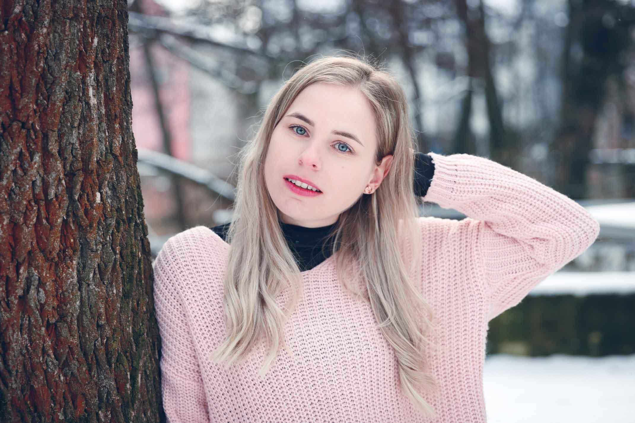 Winterliche Portraits bei Schnee und eisigen Temperaturen IMG 6537w
