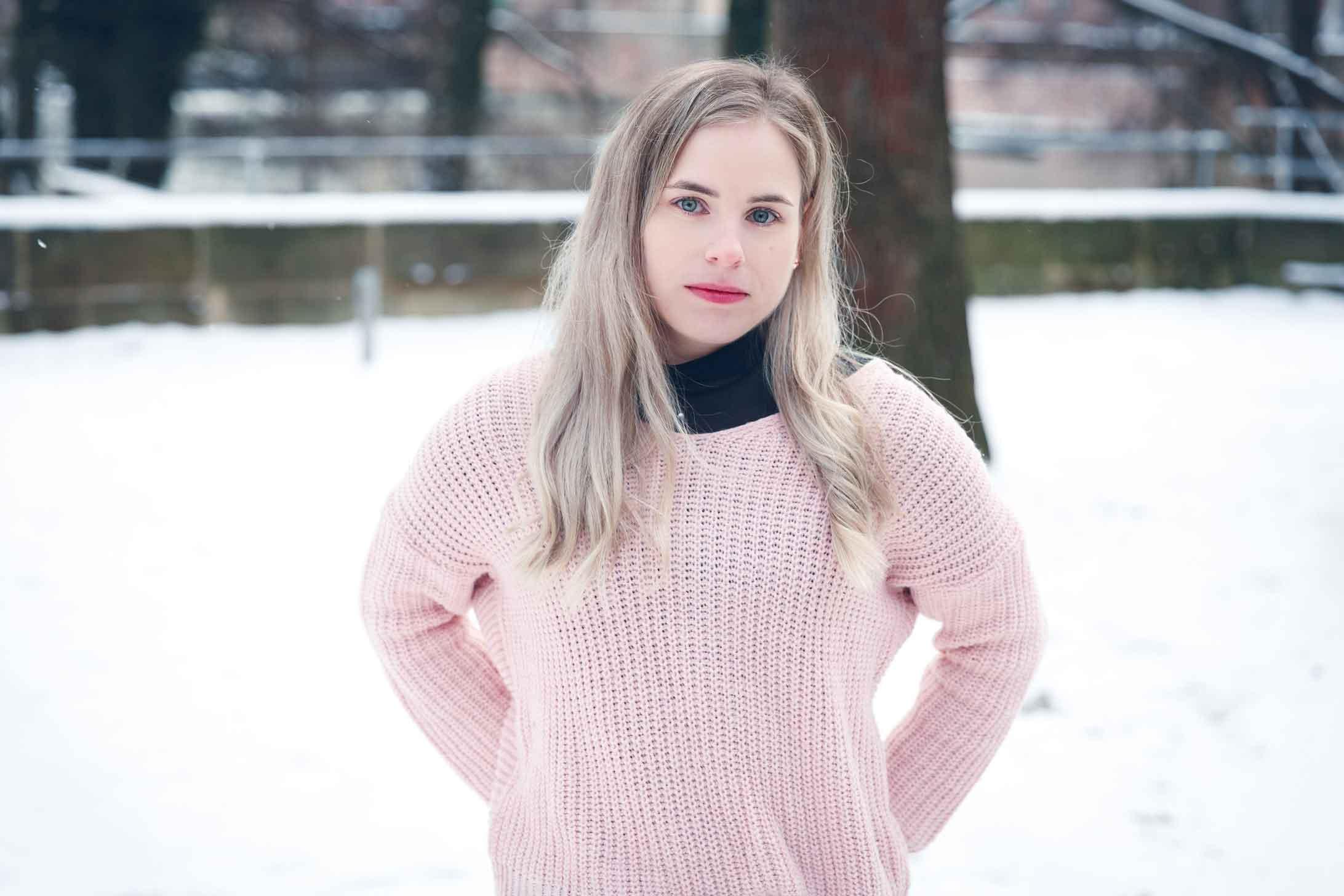 Winterliche Portraits bei Schnee und eisigen Temperaturen IMG 6550w