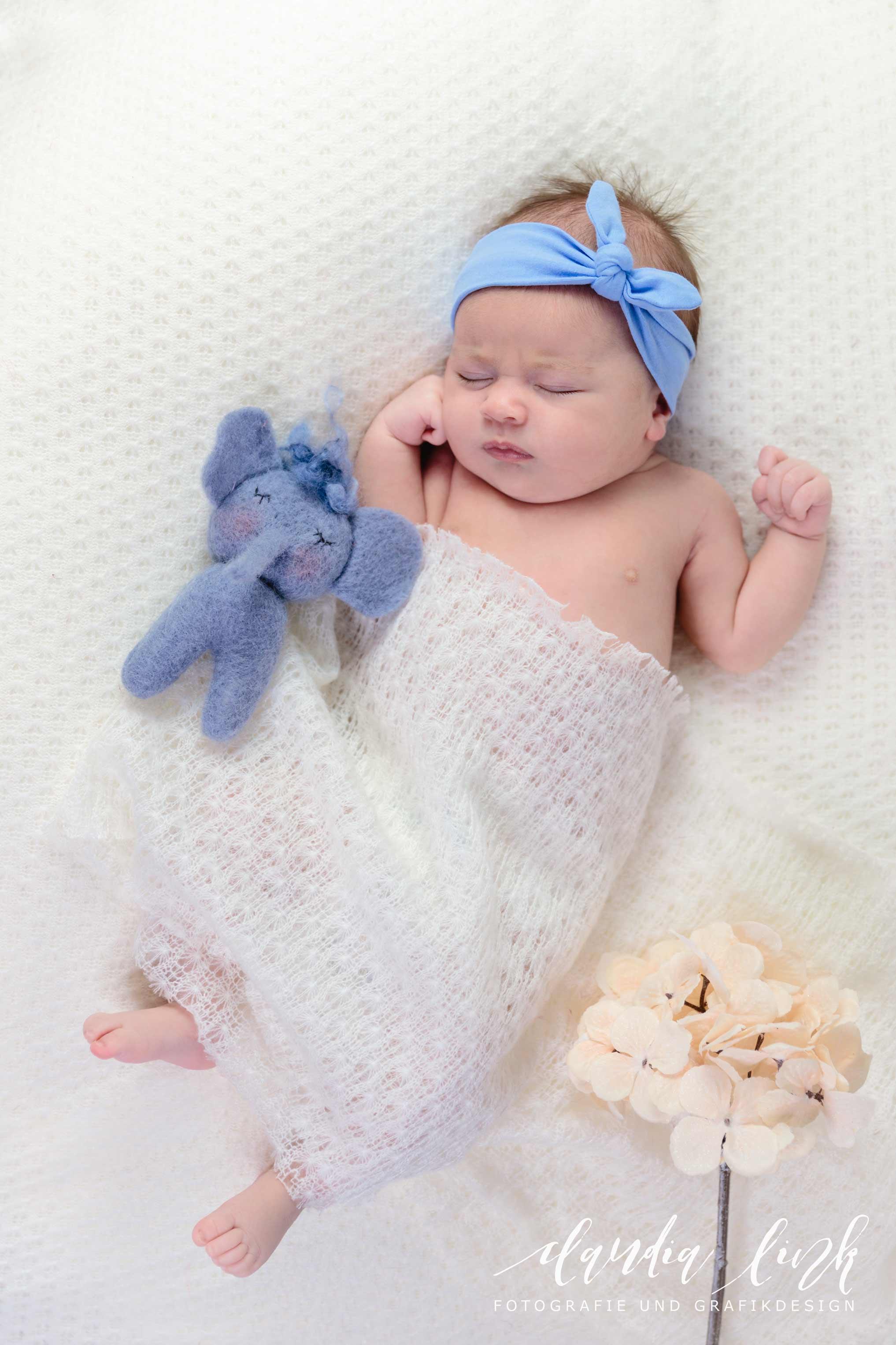 Kreative Babyfotos mit weihnachtlichen Accessoires IMG 5475web