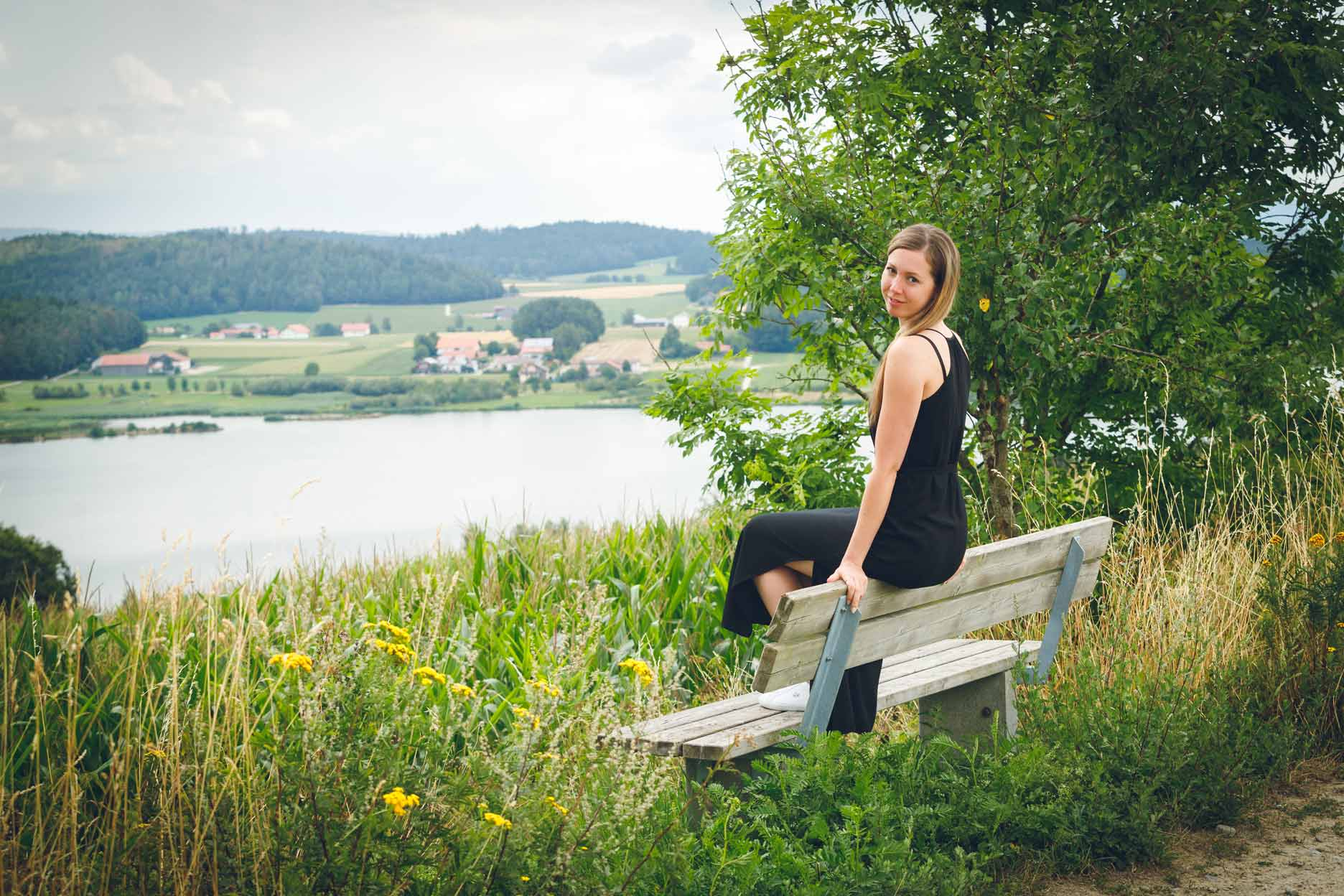 Malerische Portraits im Spätsommer am Drachensee IMG 9401w