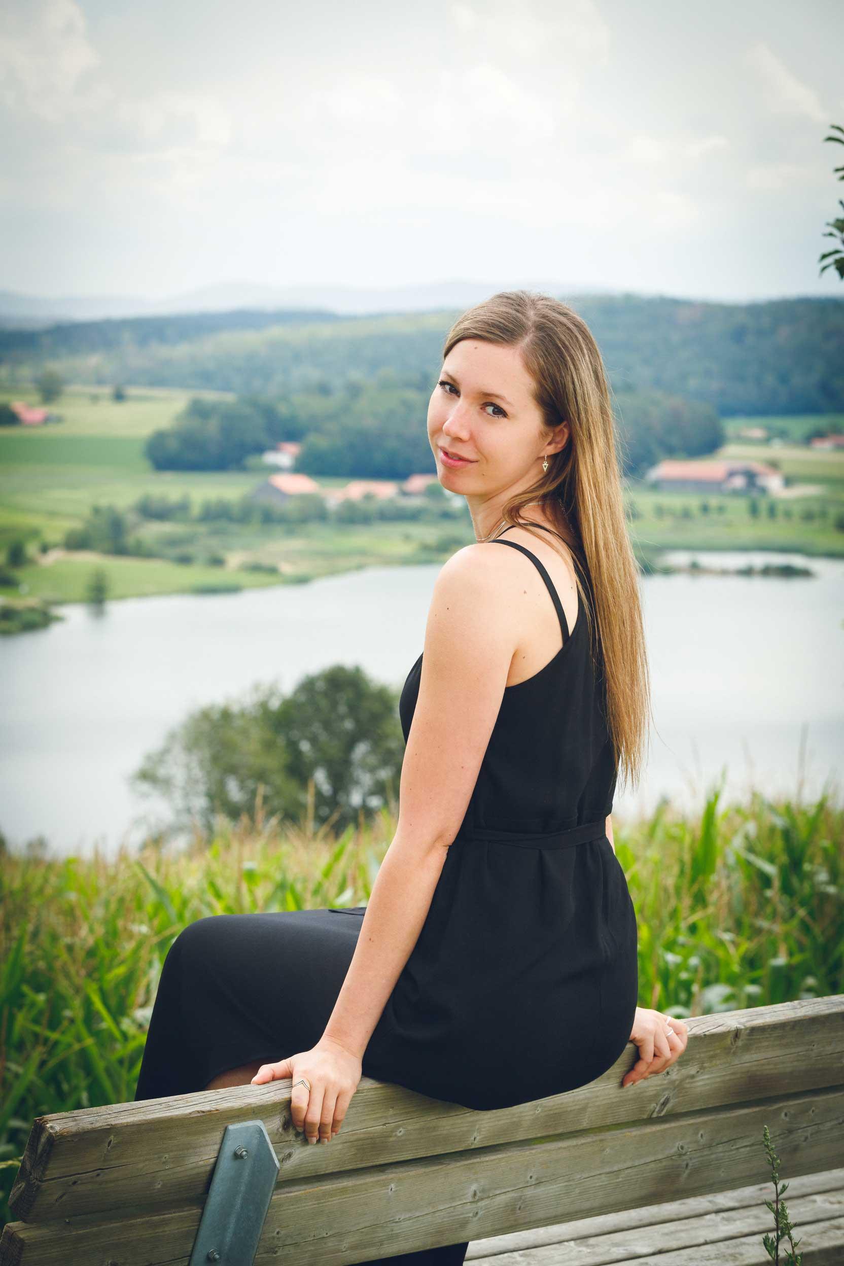 Malerische Portraits im Spätsommer am Drachensee IMG 9405w