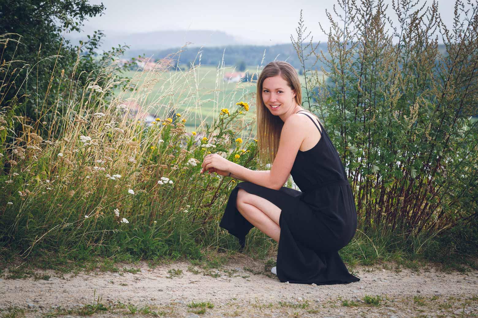 Malerische Portraits im Spätsommer am Drachensee IMG 9420w