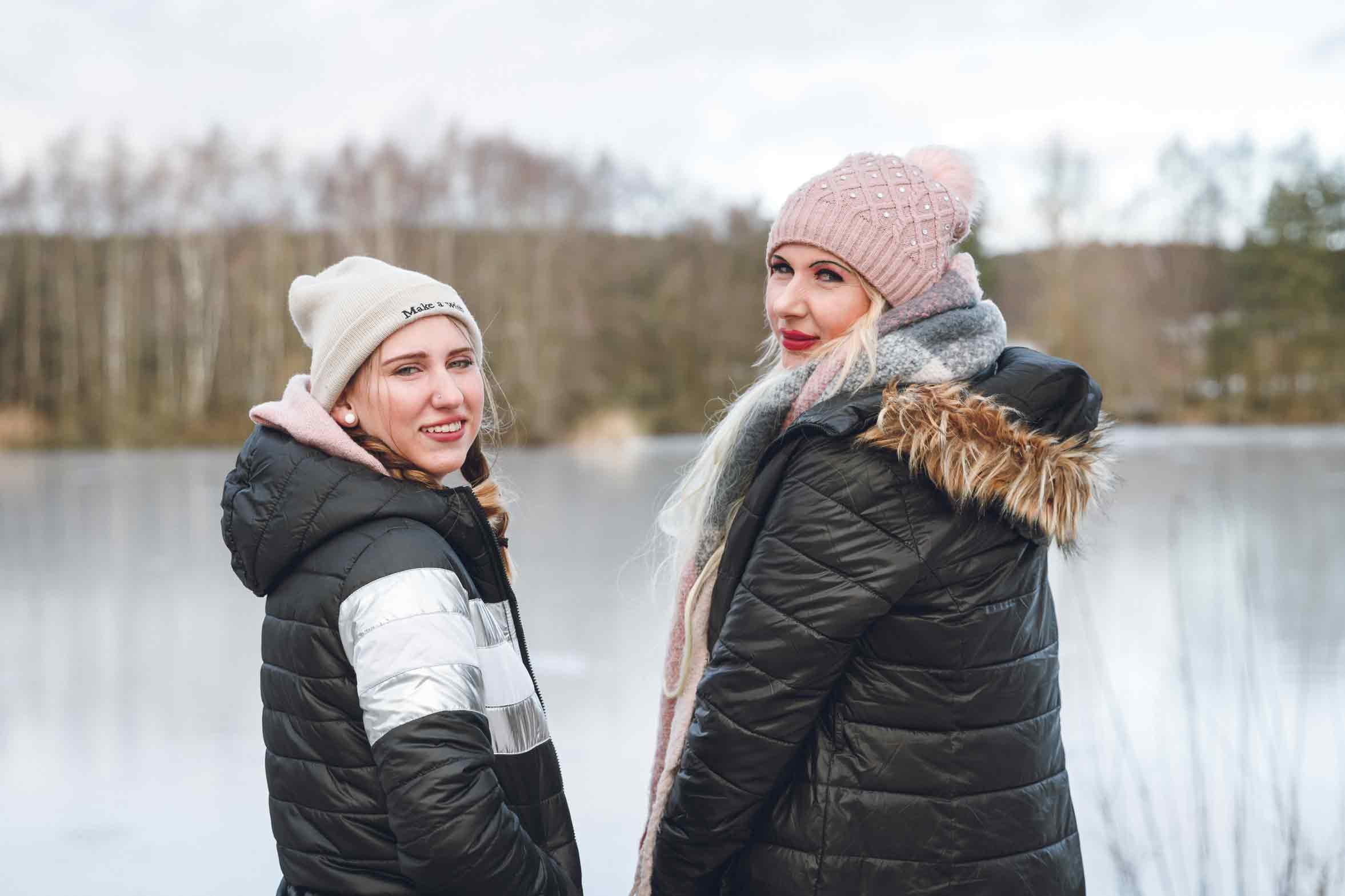 Mutter und Tochter – Portraits am Rothsee zum Muttertag IMG 7368w