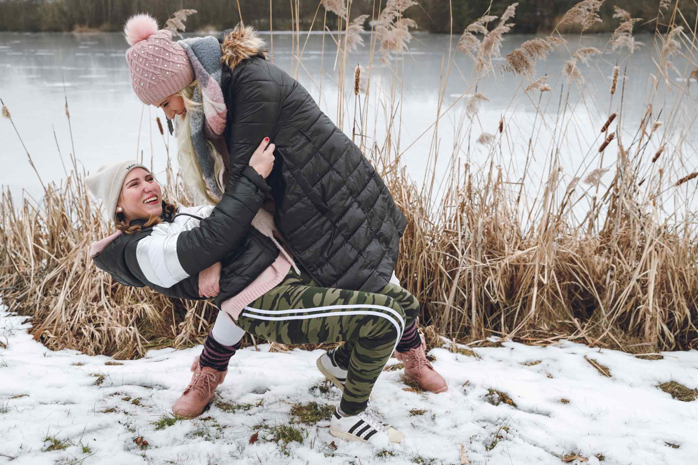 Mutter und Tochter – Portraits am Rothsee zum Muttertag IMG 7632w