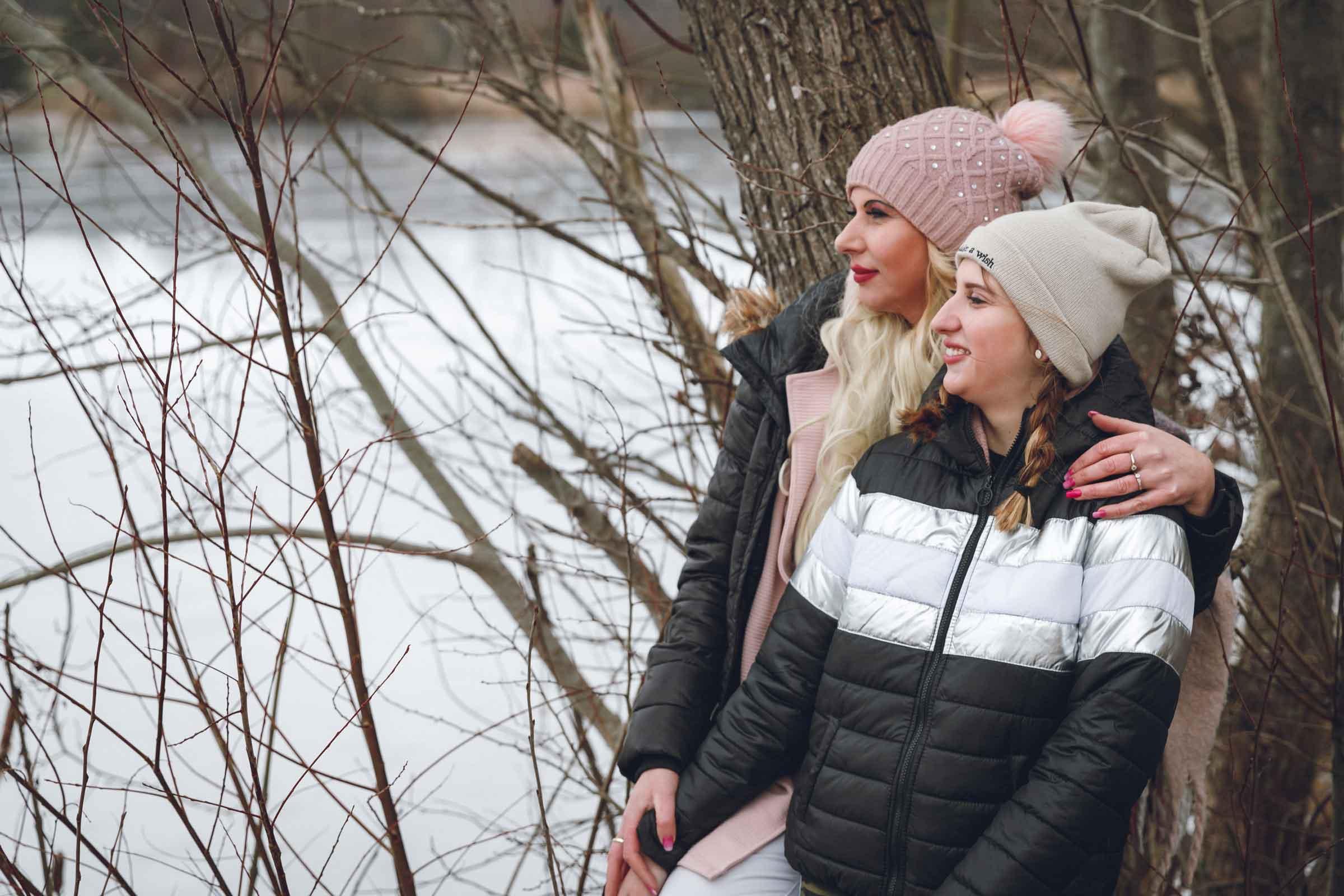 Mutter und Tochter – Portraits am Rothsee zum Muttertag IMG 7669w
