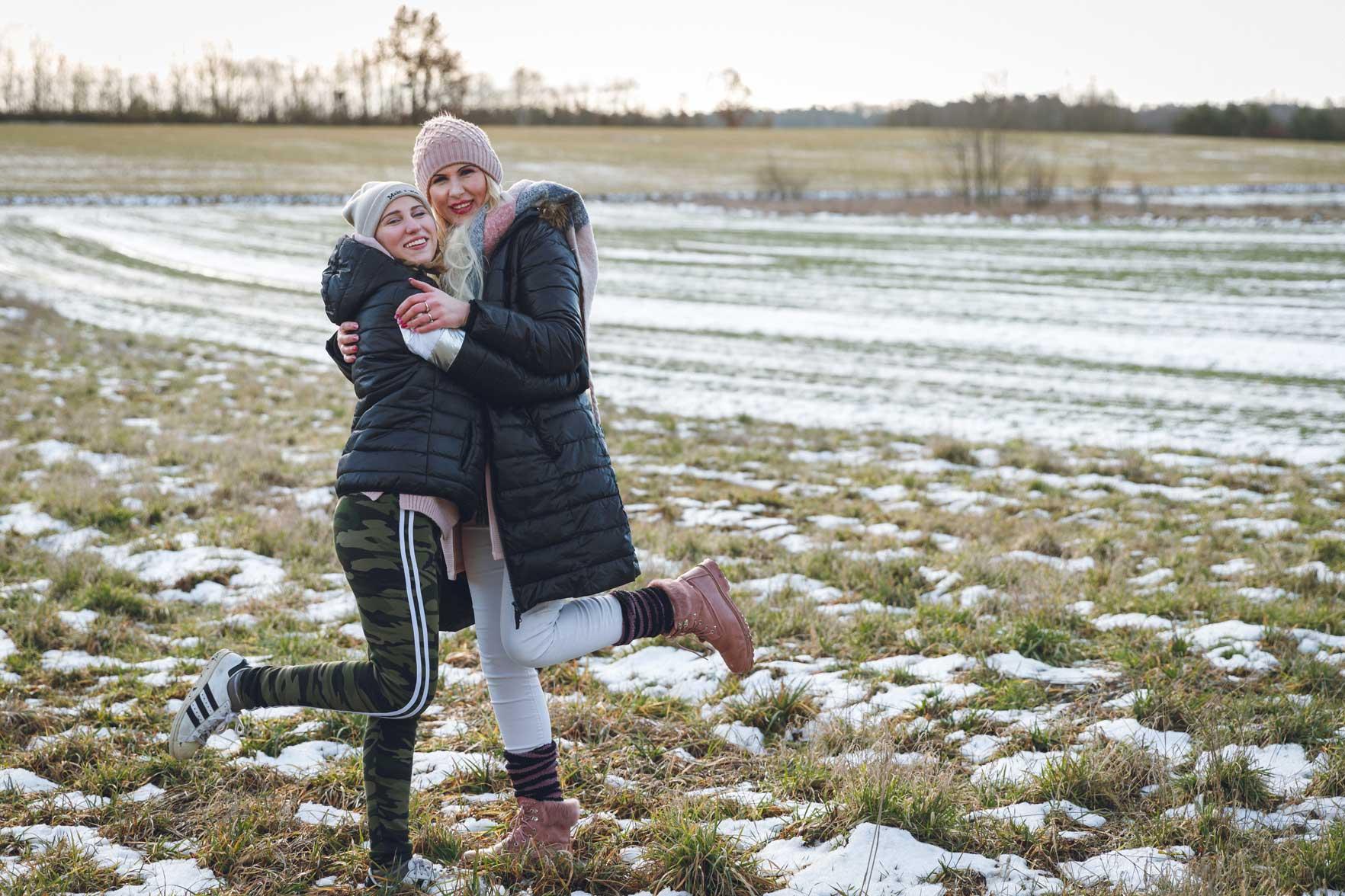 Mutter und Tochter – Portraits am Rothsee zum Muttertag IMG 7749w