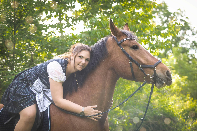 Pferdeshooting im Wald und auf der Heide IMG 1105w