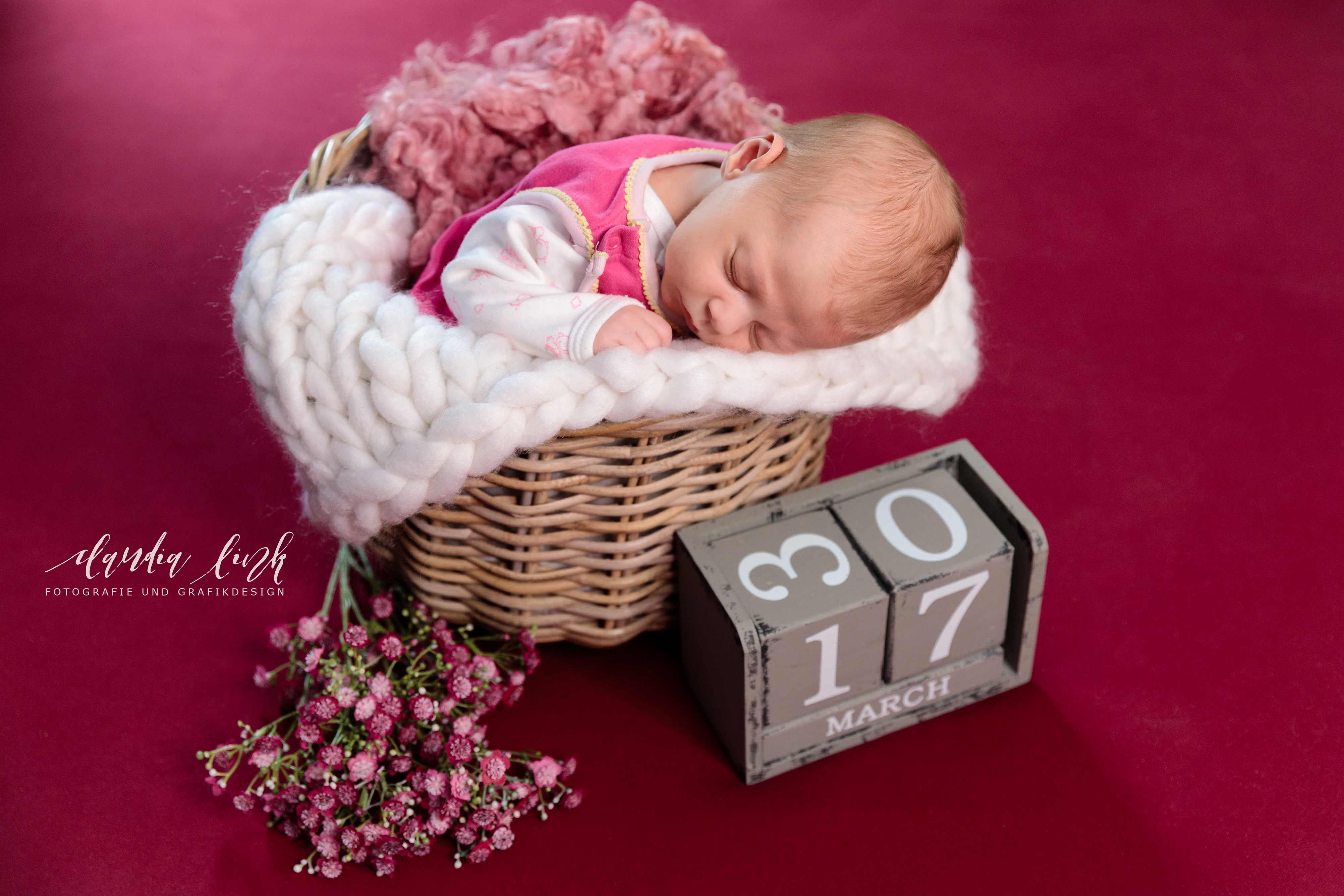 Newbornshooting in verträumten Farben IMG 8359w
