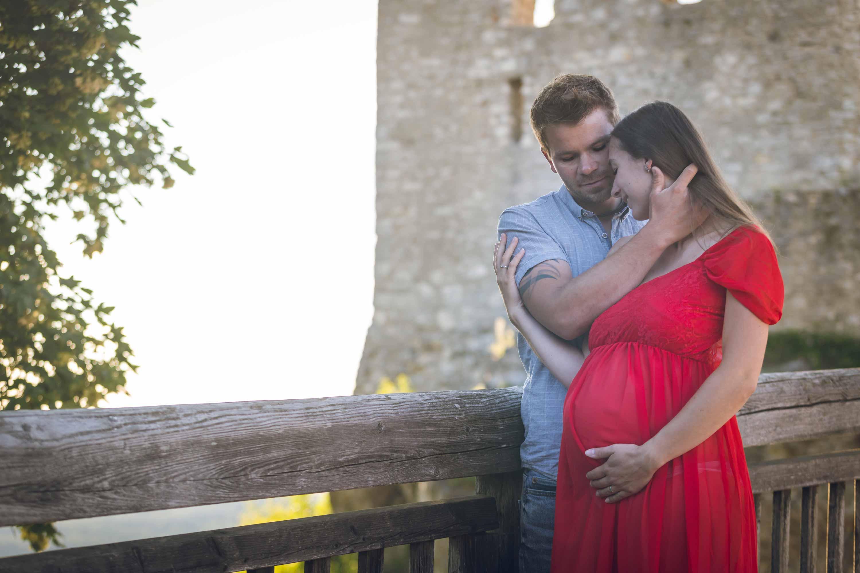Babybauch und Newborn IMG 3519w