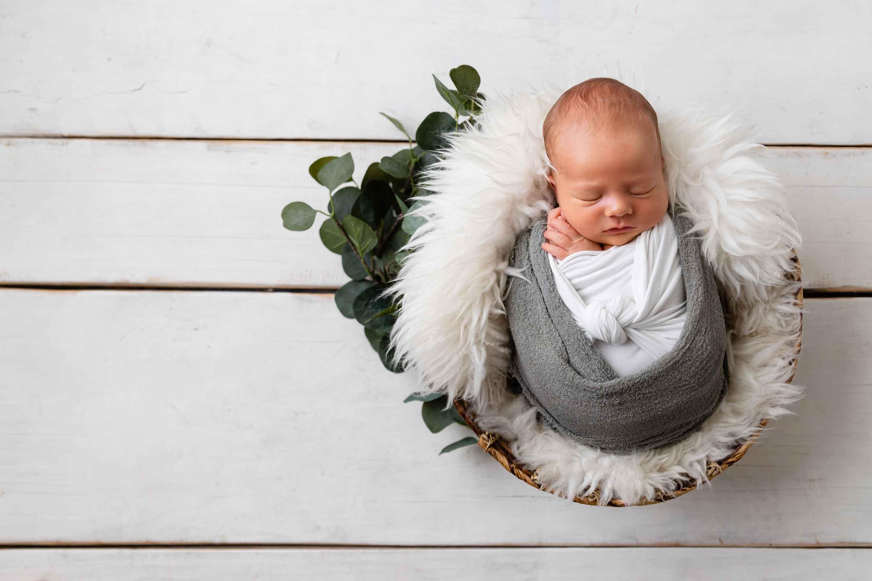 Babybauch und Newborn IMG 3724w