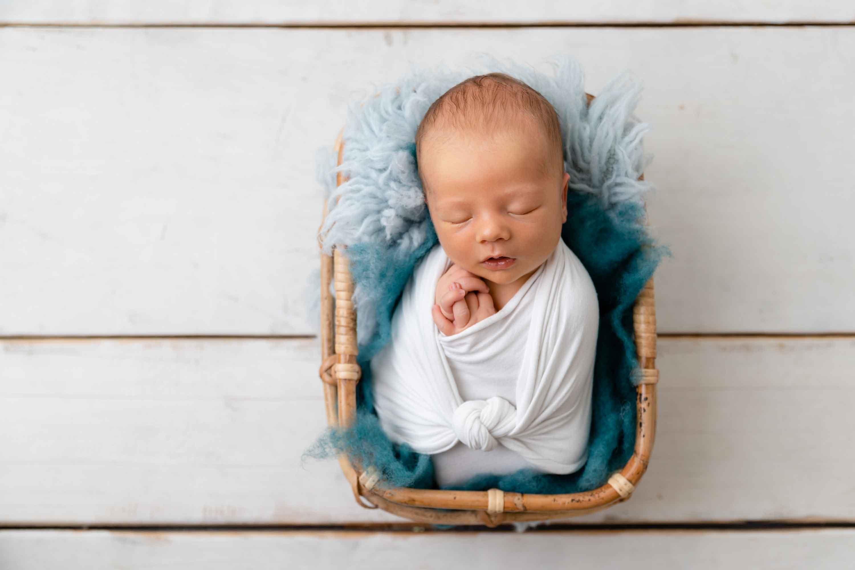 Babybauch und Newborn IMG 3785w