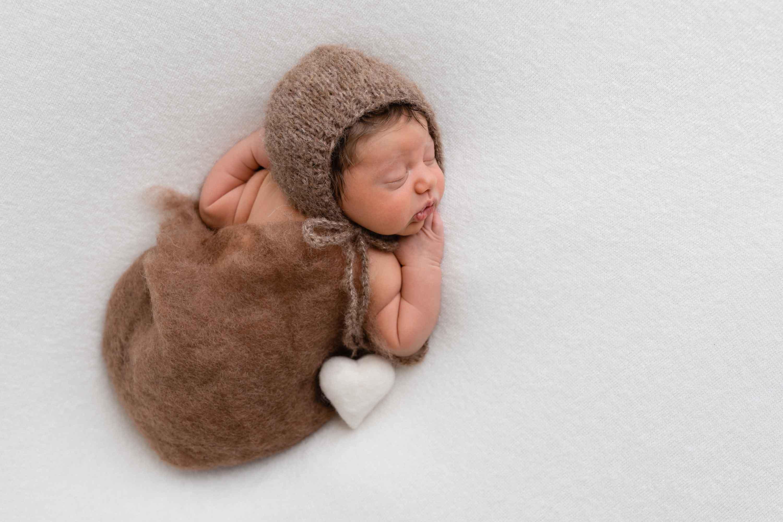 Babybauch und Newborn IMG 3915w