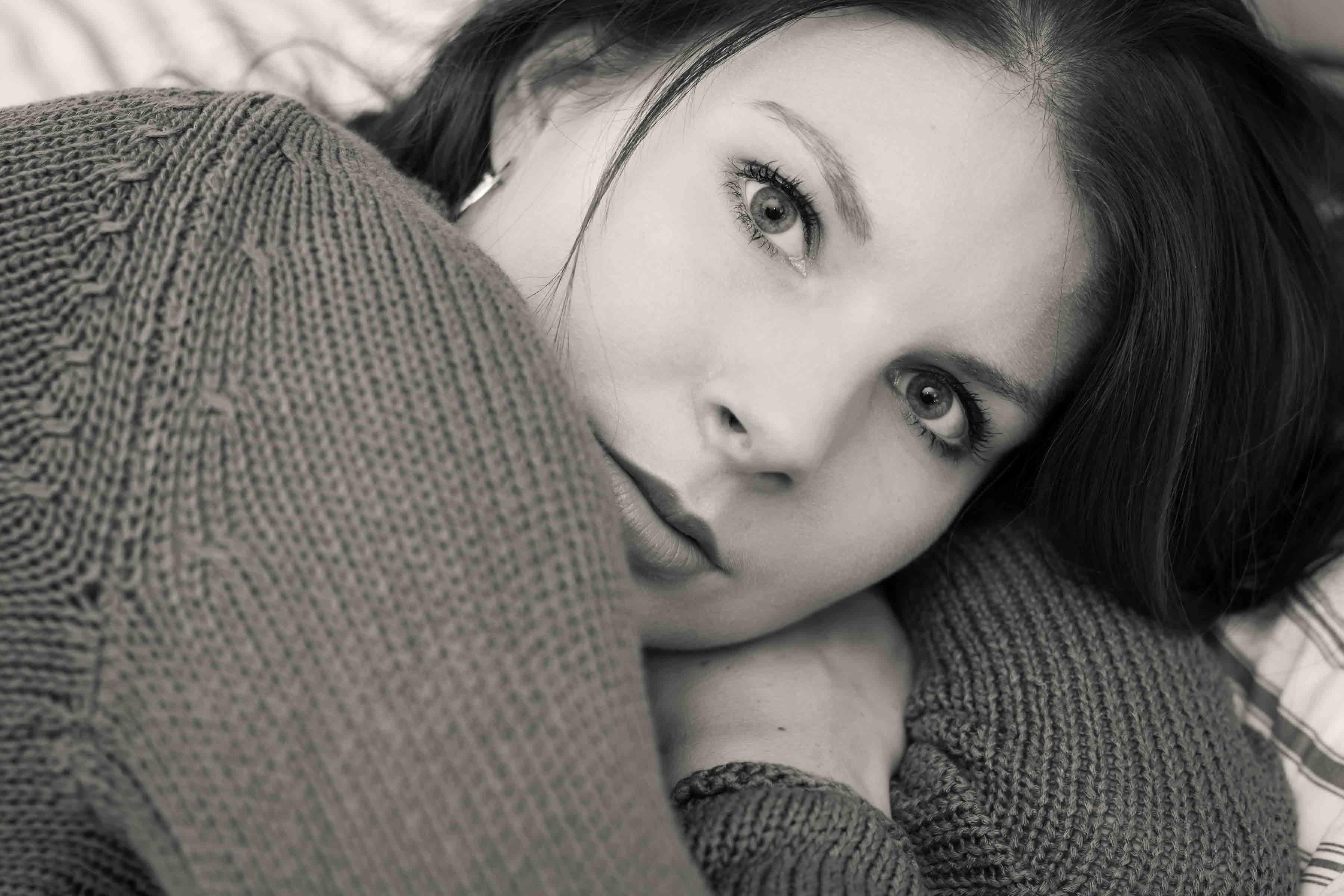 Schwarzweiß-Fotografie – Portraits sprechen auch ohne Farben IMG 5398-2w