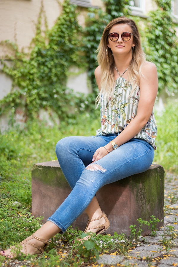 Sommer Portraits an der Pegnitz IMG 4196w
