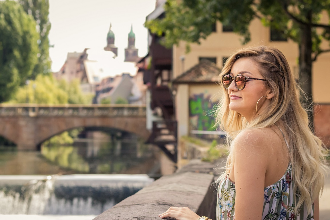 Sommer Portraits an der Pegnitz IMG 4317w