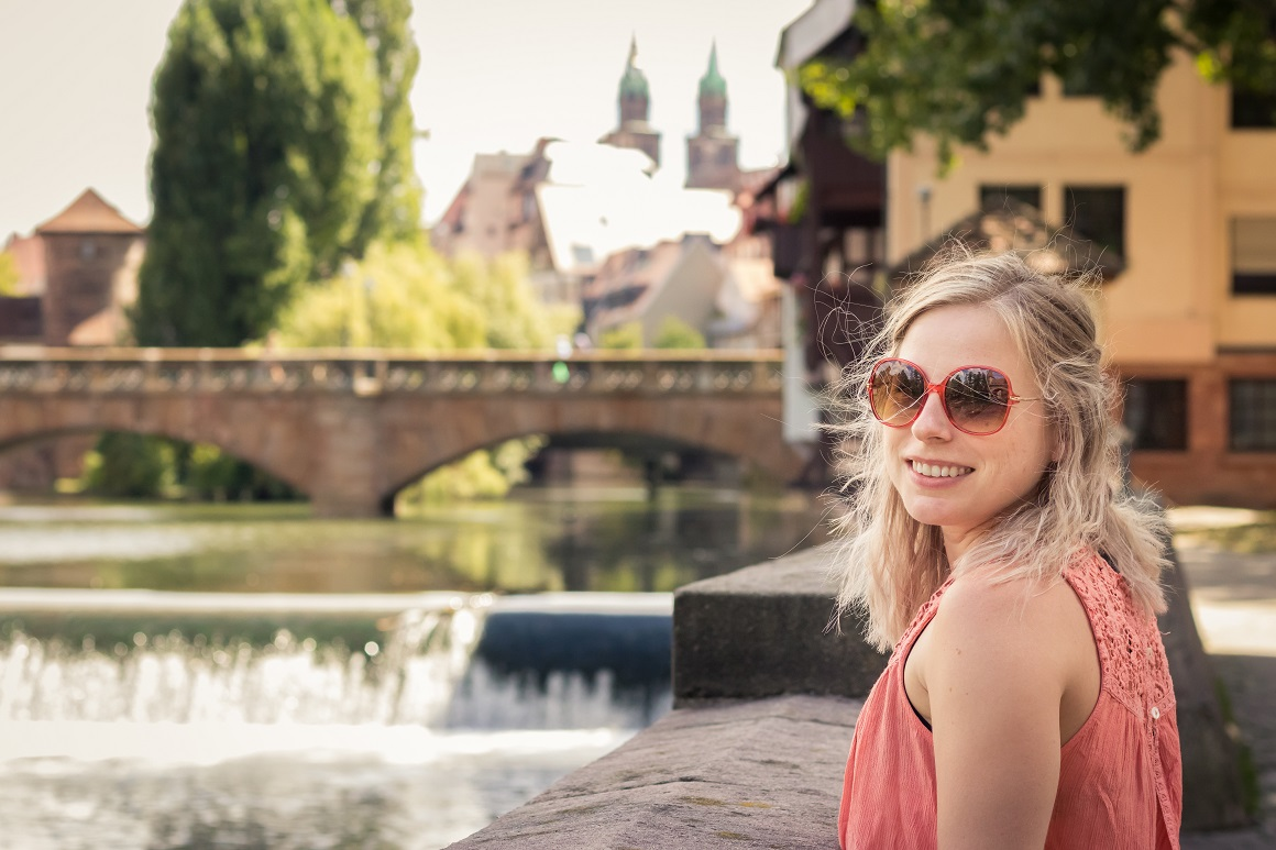 Sommer Portraits an der Pegnitz IMG 4339w