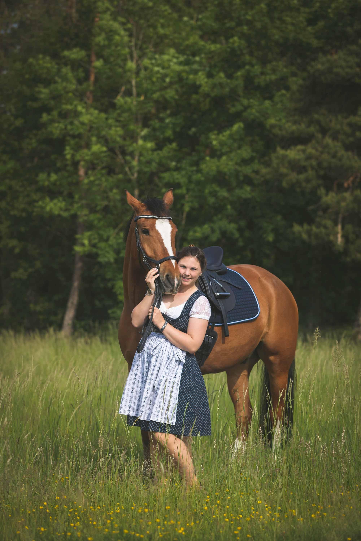 Pferdeshooting im Wald und auf der Heide IMG 1143w