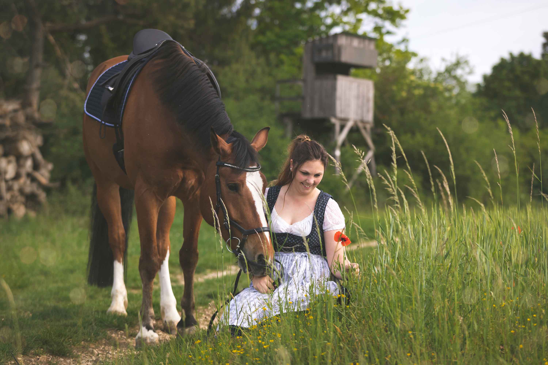 Pferdeshooting im Wald und auf der Heide IMG 1177w