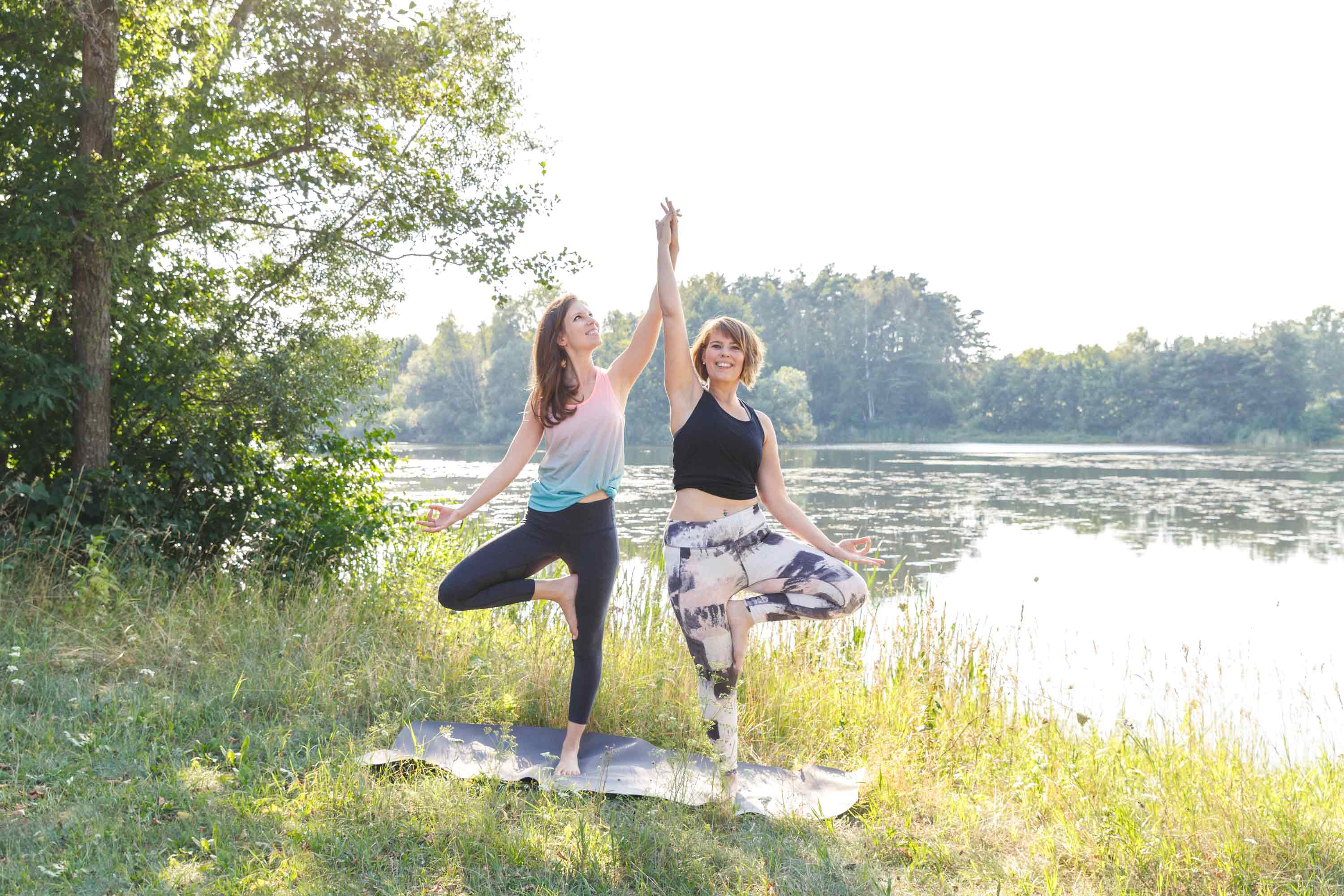 Yoga-Foto-Event am Rothsee IMG 1026w
